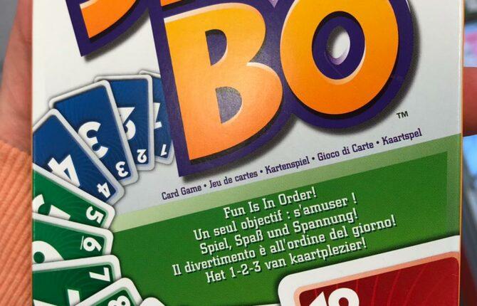 Skip-Bo Spiel - Spielregeln & Spielverlauf