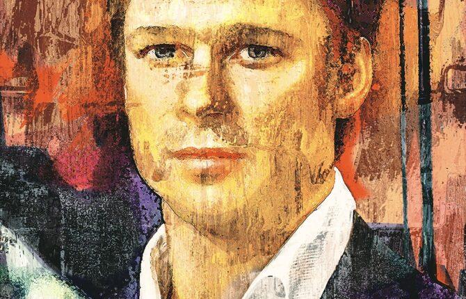 Brad Pitt Steckbrief