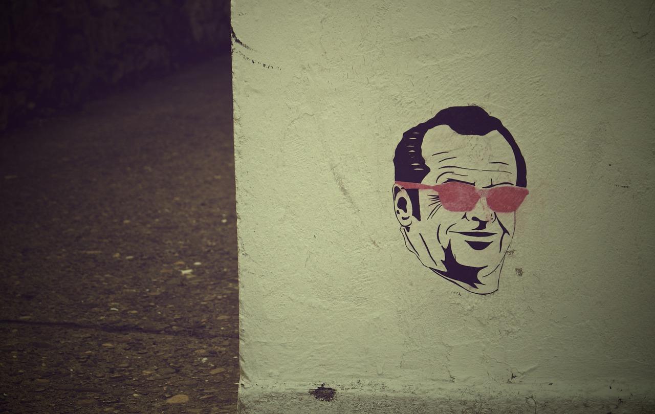 Jack Nicholson Steckbrief