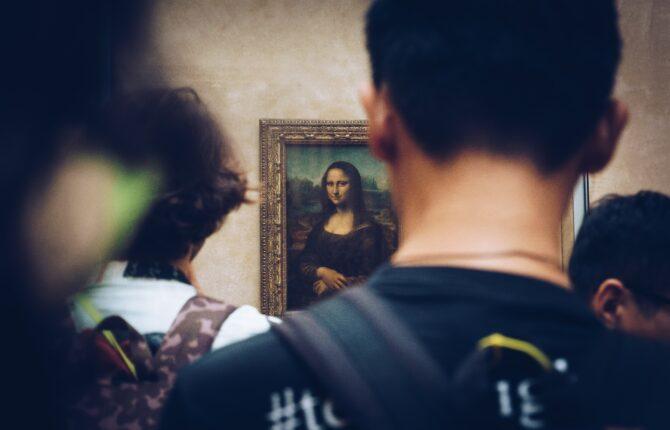 Leonardo da Vinci Steckbrief