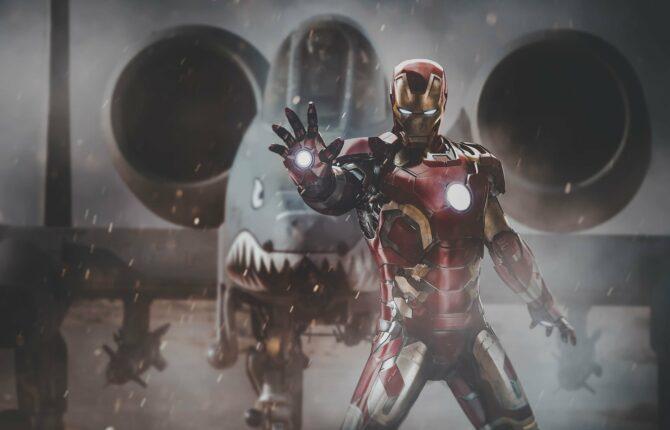 Marvel's Avengers Steckbrief