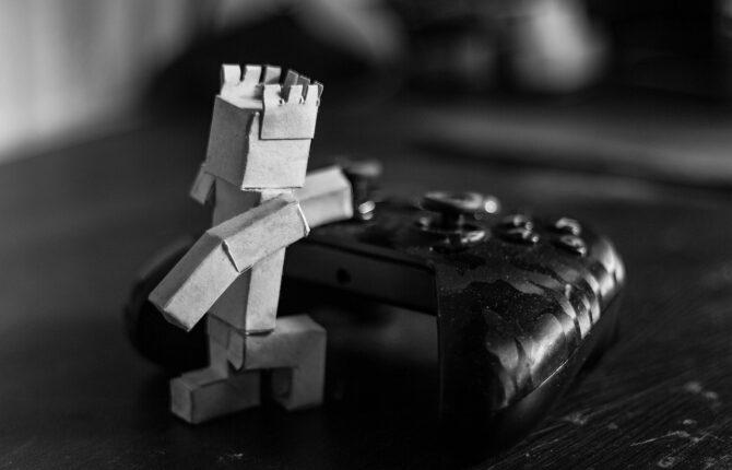 Yakuza Spiel - Spielverlauf