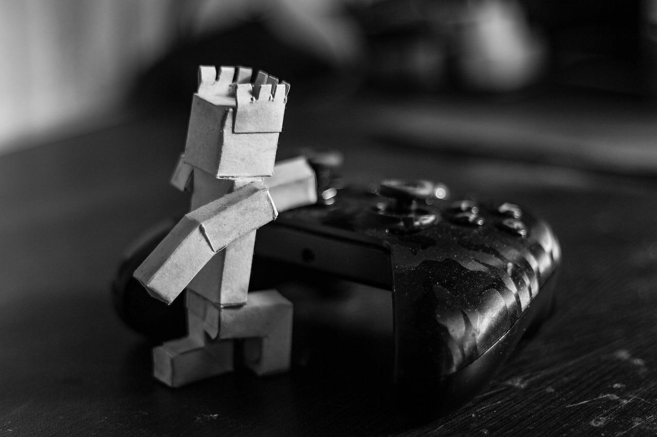 Yakuza Spiel – Spielverlauf