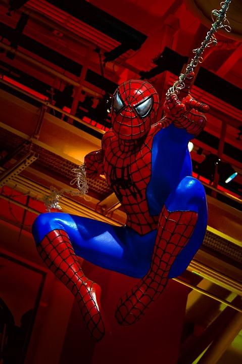 Marvel`s Spider-Man Steckbrief – Entwicklung, Spielverlauf