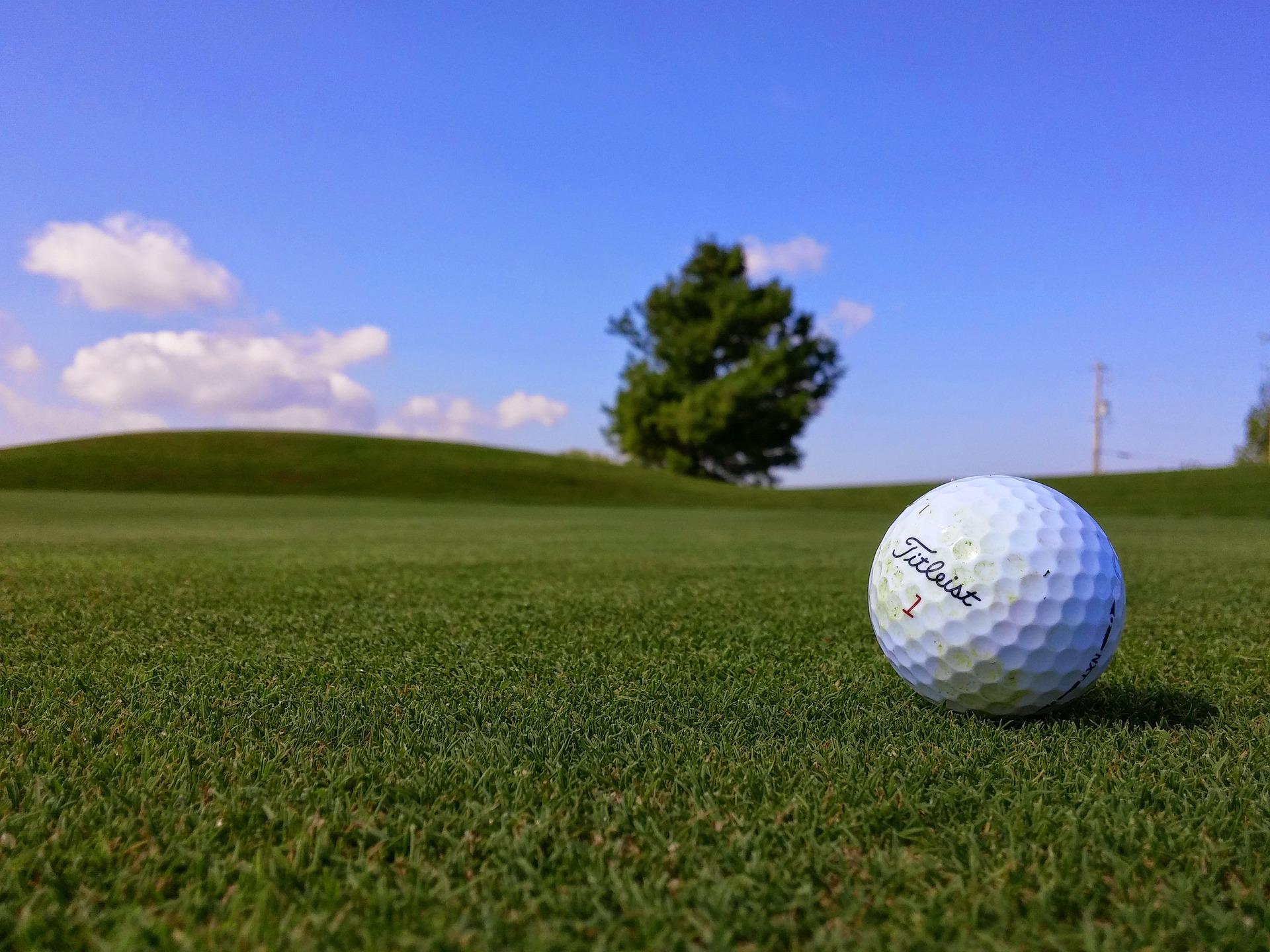 Titleist Golf Steckbrief & Geschichte