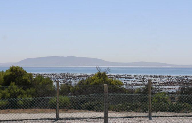 Robben Island - Geschichte