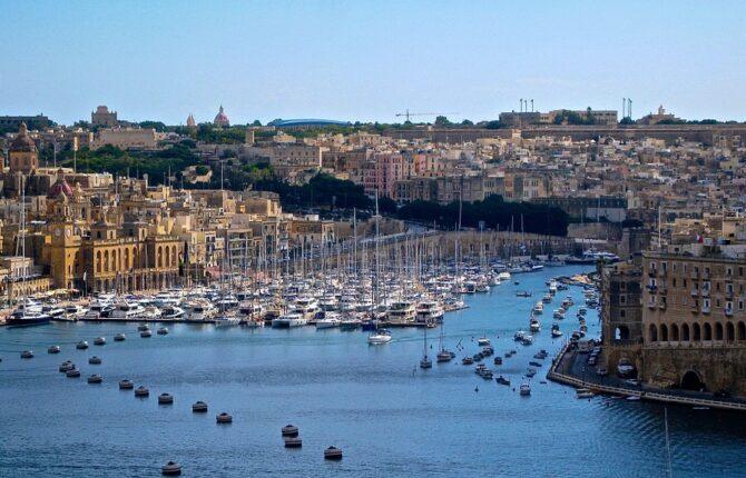 Valletta Steckbrief - Geschichte
