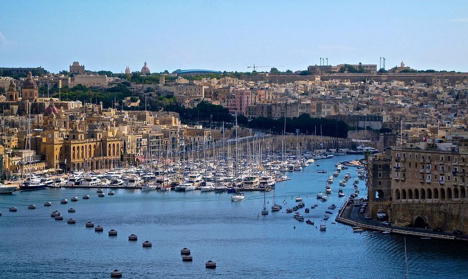 Valletta Steckbrief – Geschichte