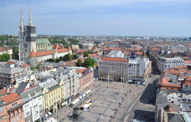 Zagreb Steckbrief - Name, Geschichte