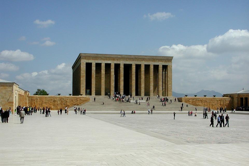 Ankara Steckbrief – Geographie, Geschichte