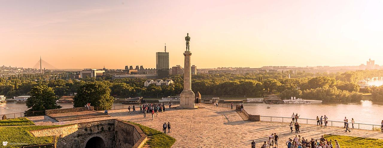 Belgrad Steckbrief – Geschichte