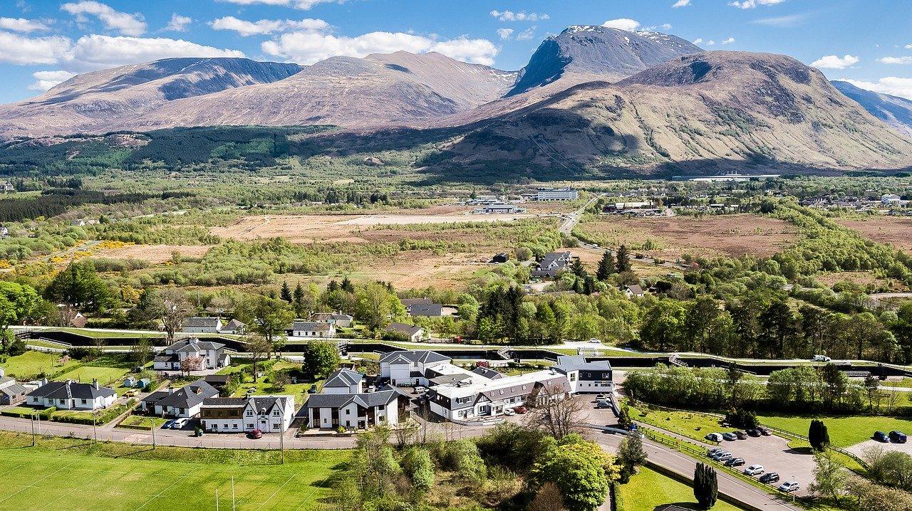 Ben Nevis – Der höchste Berg Schottlands
