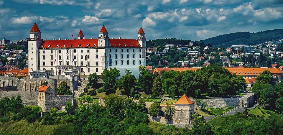 Bratislava Steckbrief – Geschichte