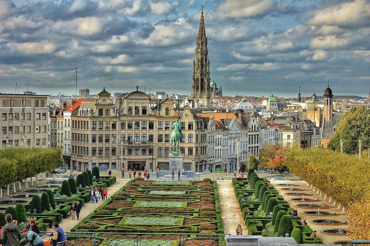 Brüssel Steckbrief – Geschichte, Bezirke