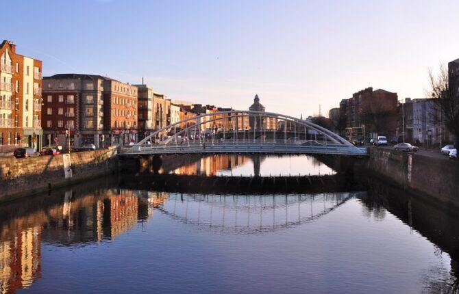 Dublin Steckbrief