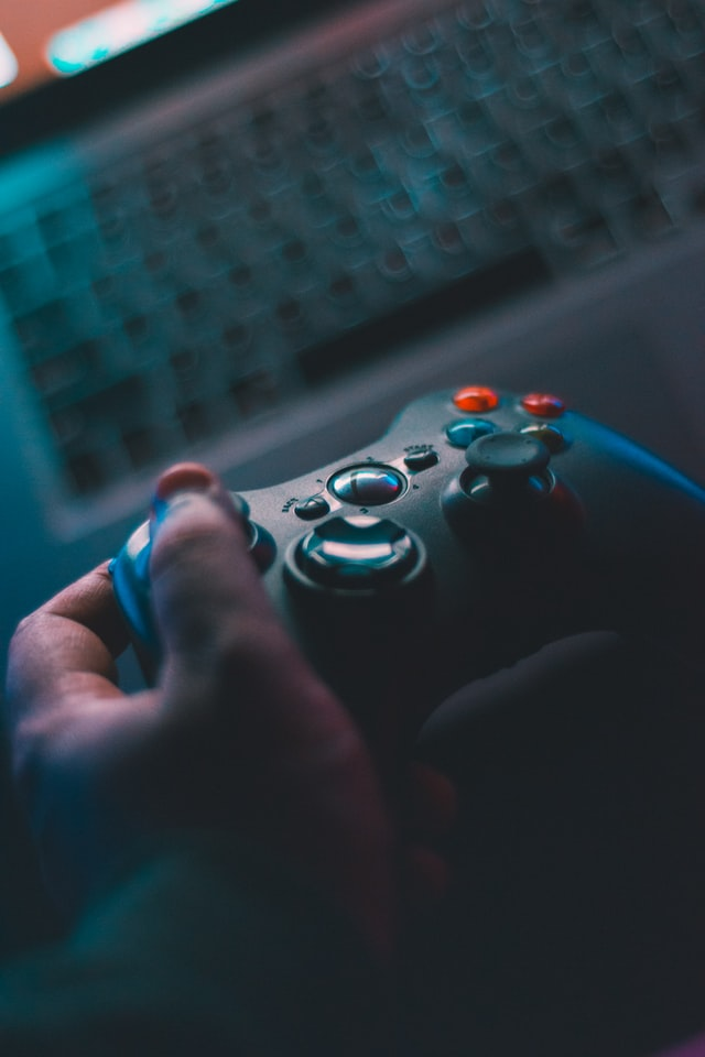 Overwatch Steckbrief – Spielverlauf