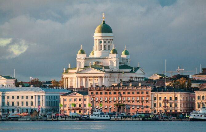 Helsinki Steckbrief - Etymologie, Geschichte