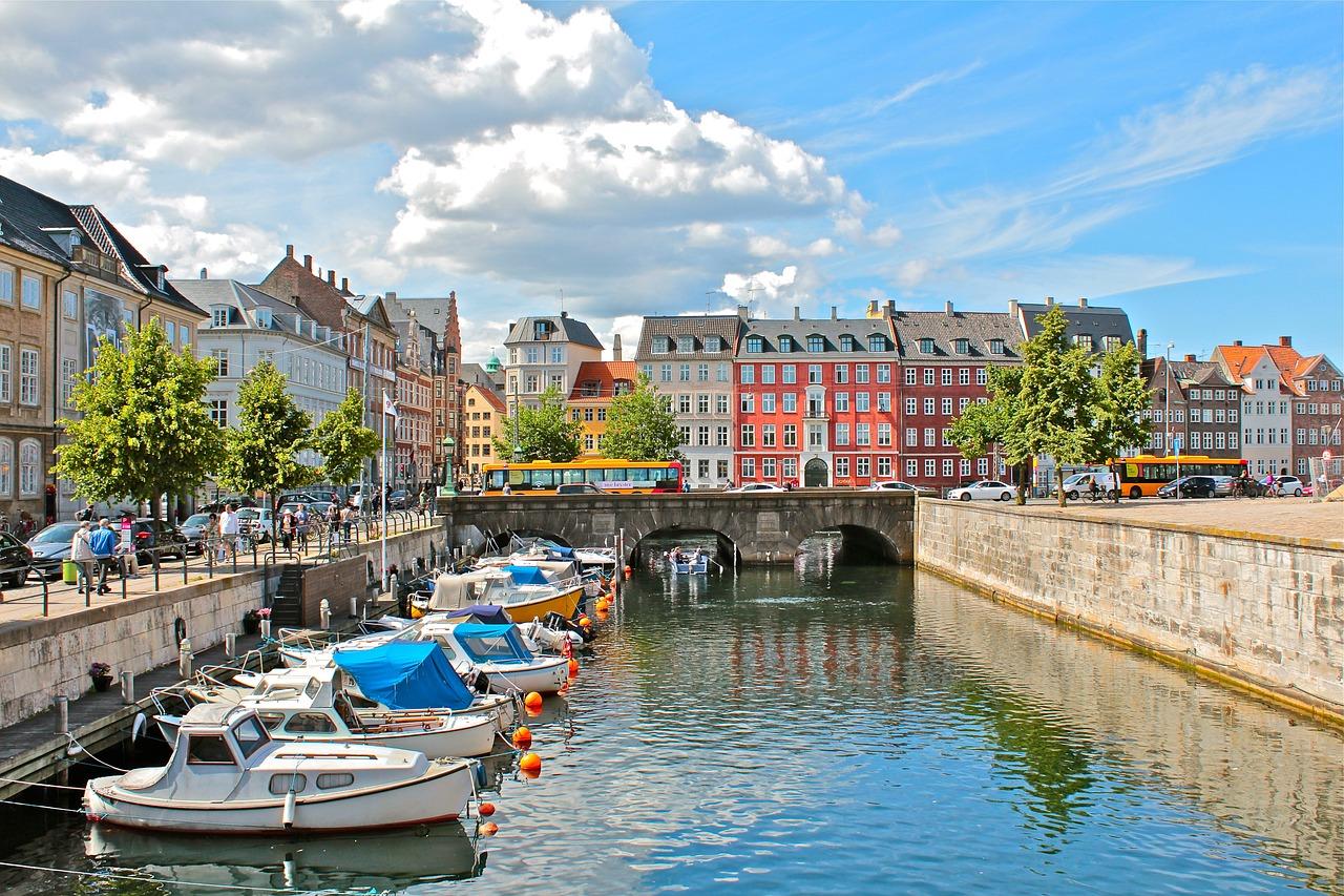 Kopenhagen Steckbrief – Einwohner, Entwicklung