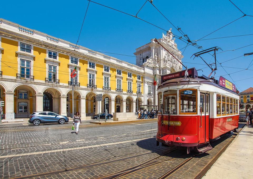 Lissabon Steckbrief – Geschichte