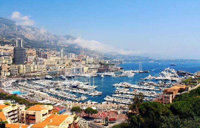 Monaco Steckbrief - Geschichte