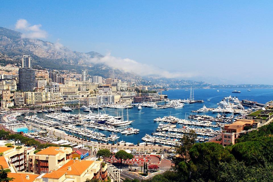 Monaco Steckbrief – Geschichte
