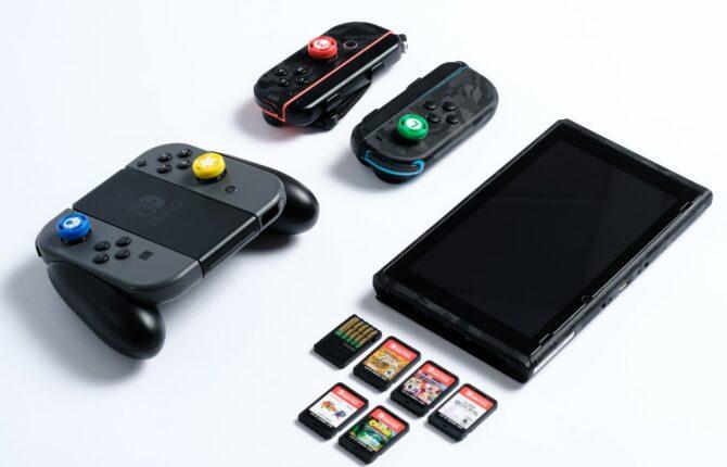 Super Mario Maker 2 Steckbrief - Spielverlauf, Release, Updates