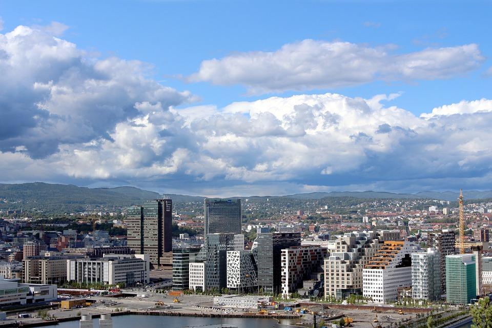 Oslo Steckbrief – Geschichte, Urban Region