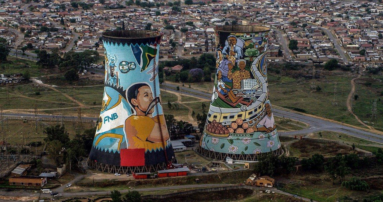 Soweto in Südafrika – Geschichte, Stadtteile