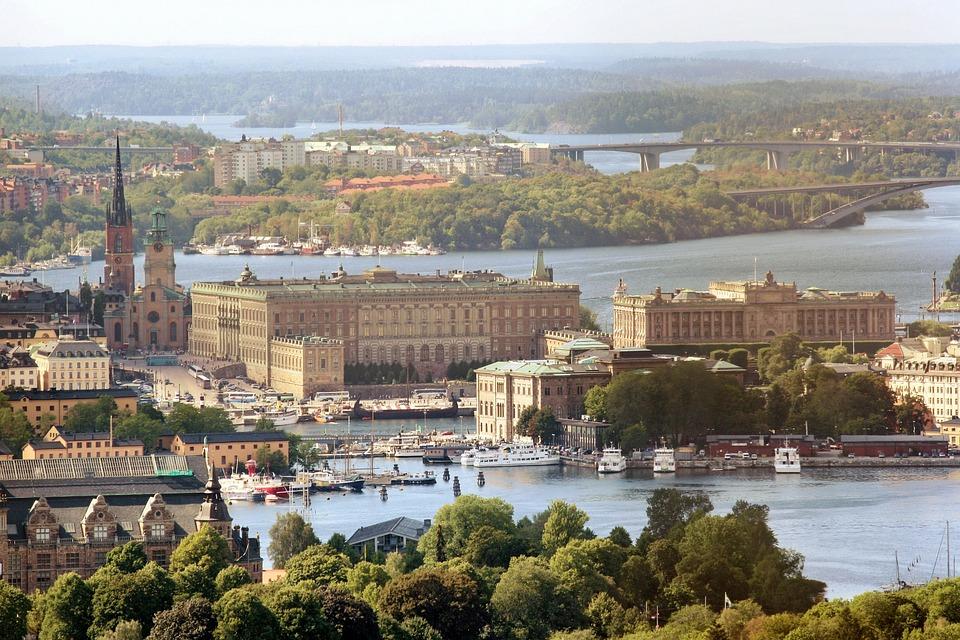 Stockholm Steckbrief – Politik und Geschichte