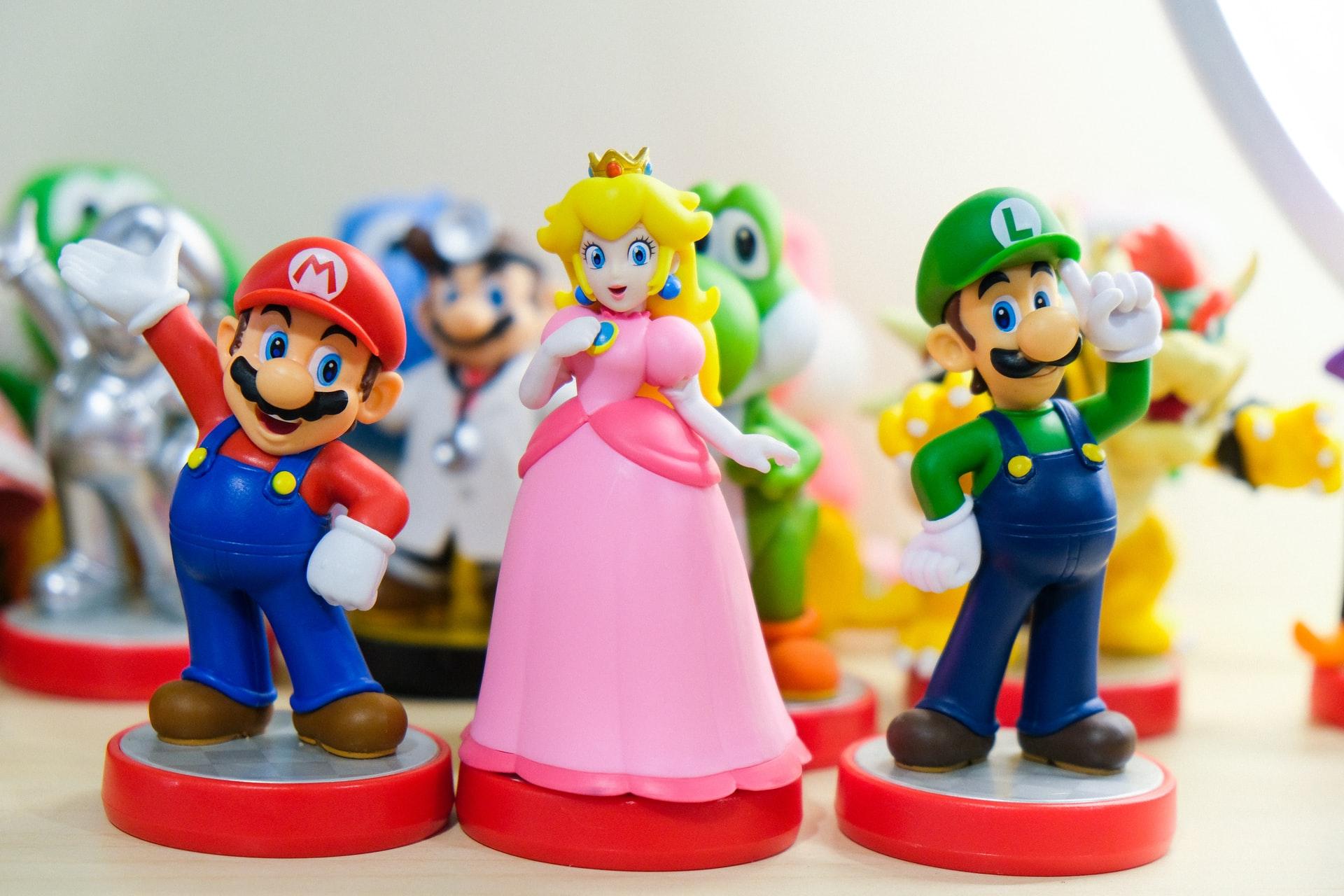 Super Mario Odyssey Steckbrief – Spielverlauf