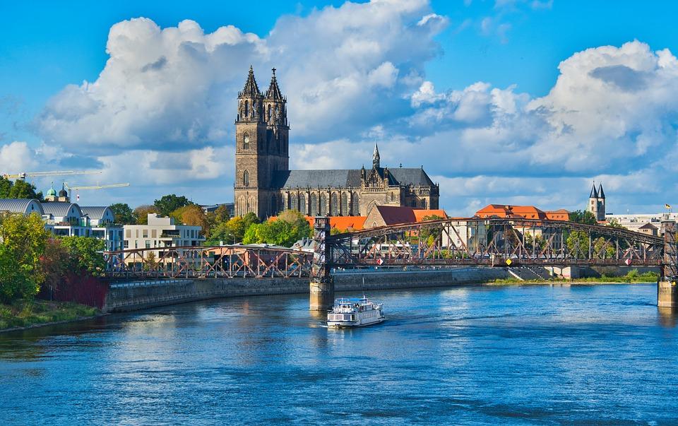 Magdeburg Steckbrief – Frühe Jahre, Reformation