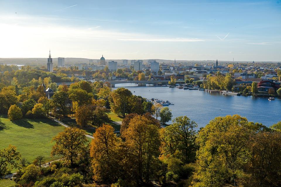 Potsdam Steckbrief – Lage, Klima, Geschichte