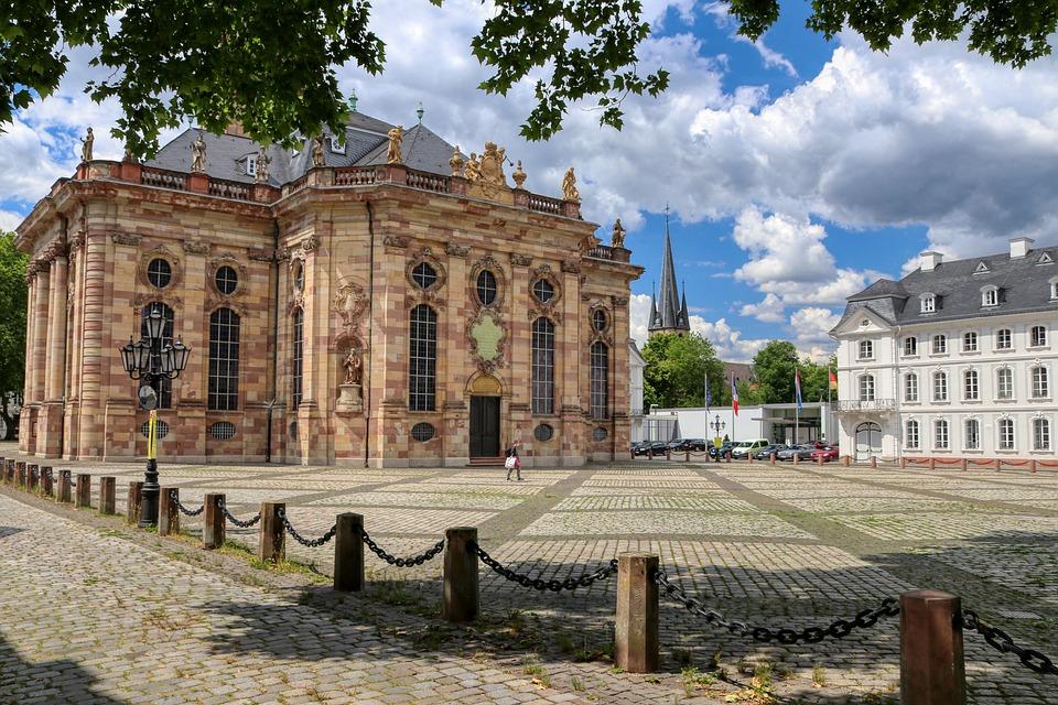 Saarbrücken Steckbrief – Geschichte