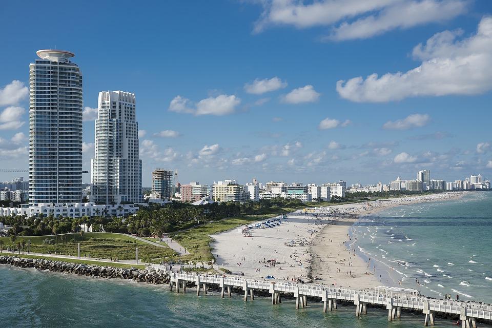Miami Stadt Steckbrief – Geschichte
