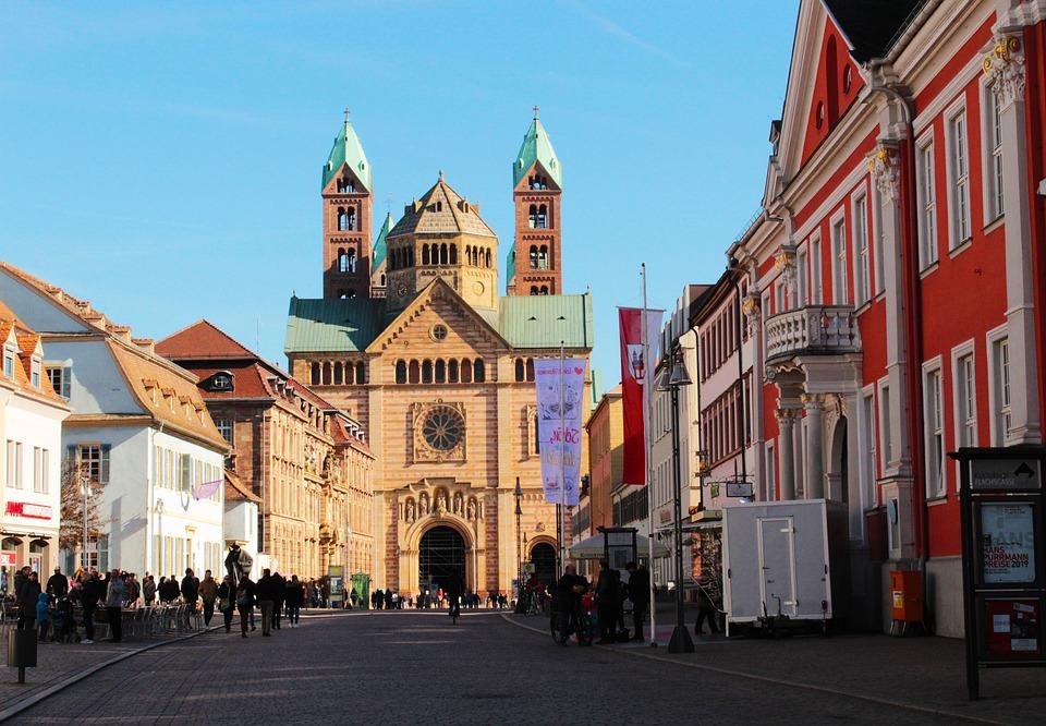 Speyer Steckbrief – Sehenswürdigkeiten, nennenswerte Einheimische