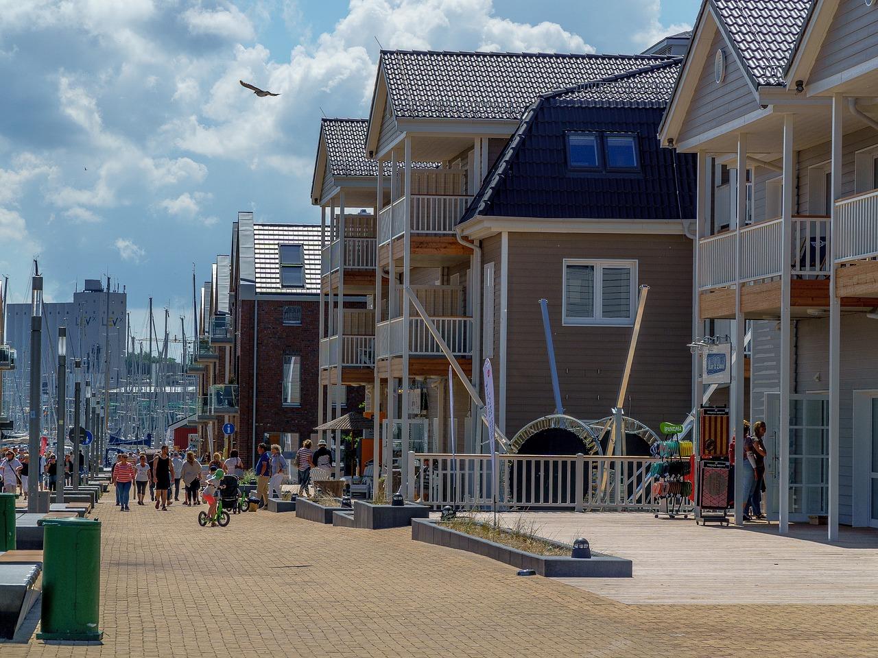 Heiligenhafen Steckbrief & Bilder