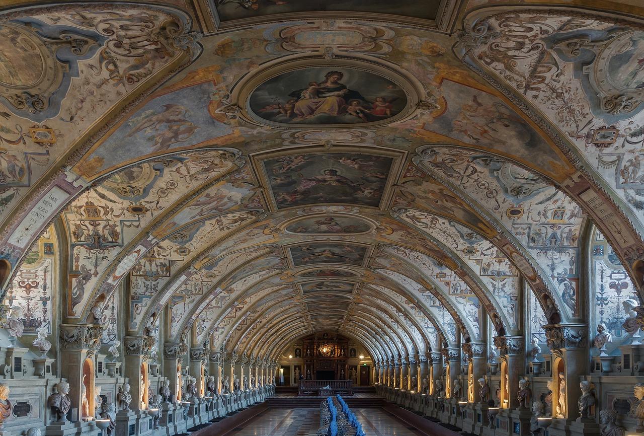 Die Residenz München Steckbrief & Bilder