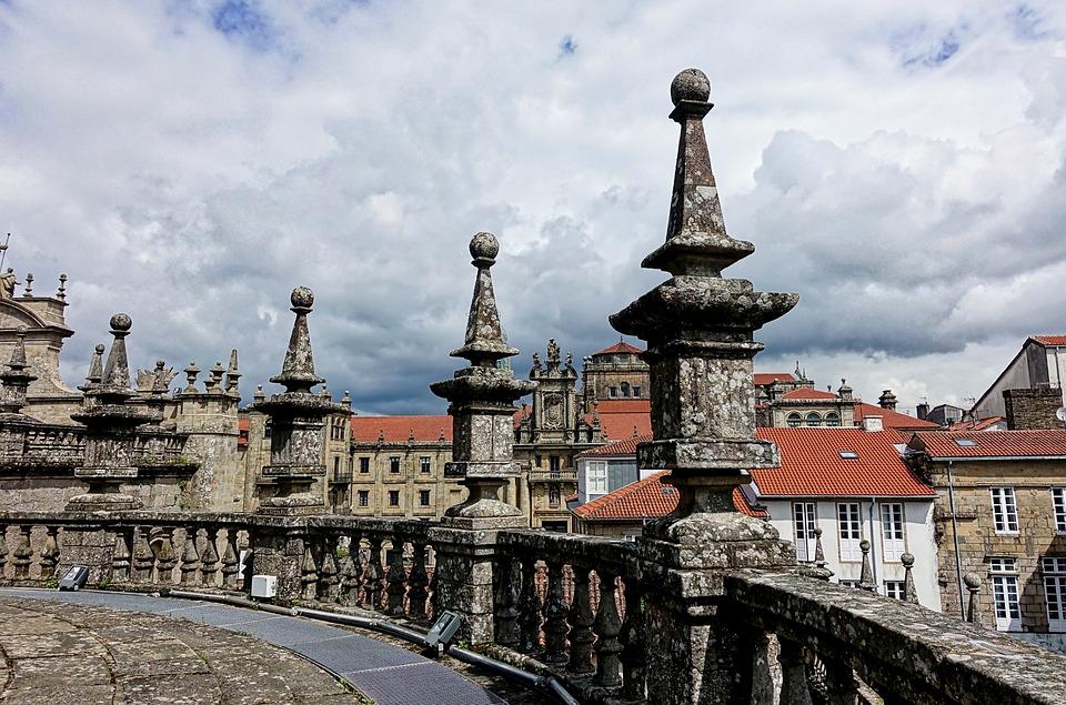 Santiago de Compostela Steckbrief & Bilder
