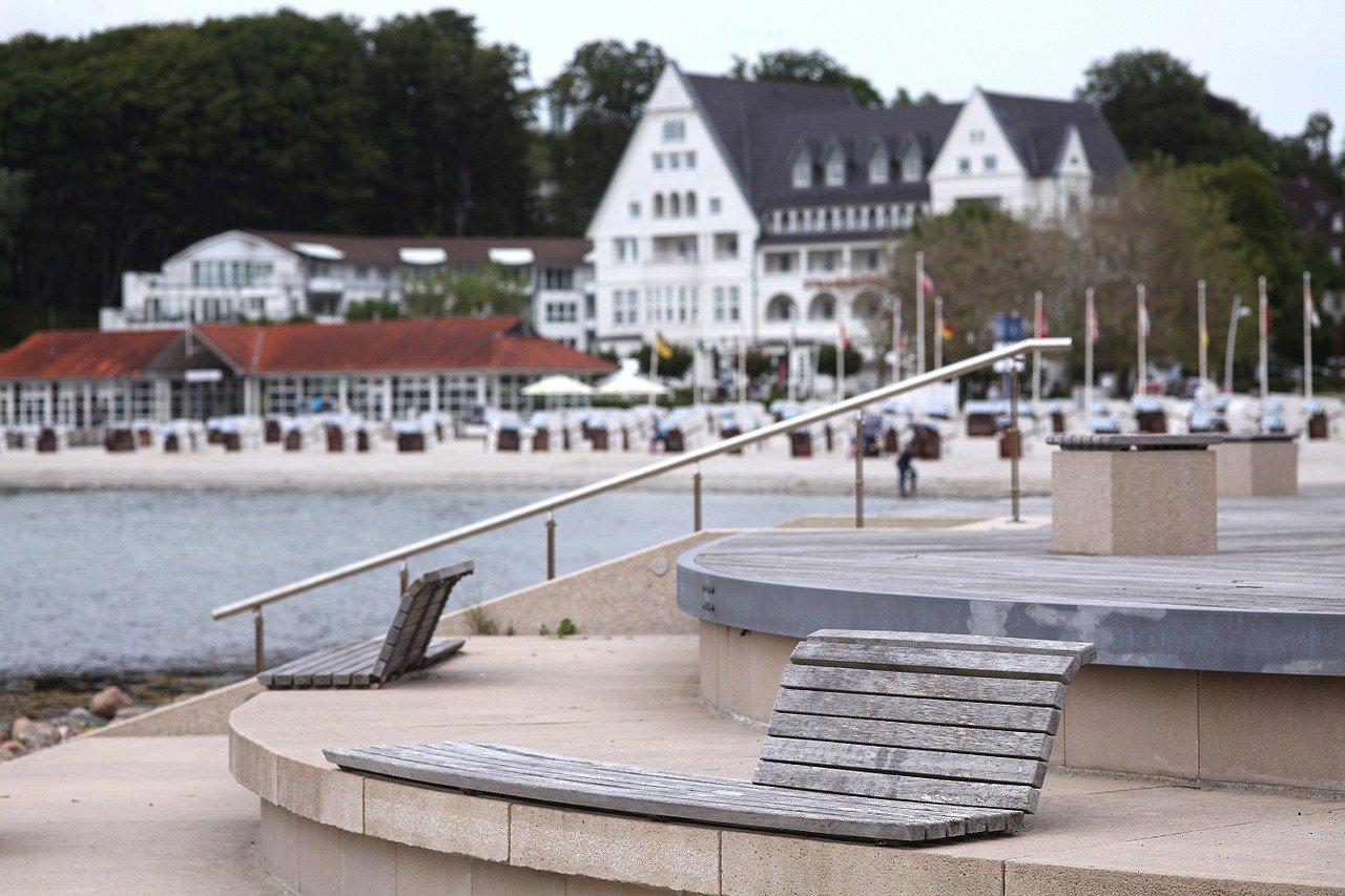 Glücksburg Steckbrief & Bilder