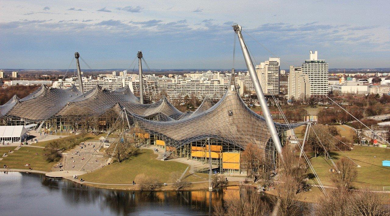 Olympiapark Steckbrief & Bilder