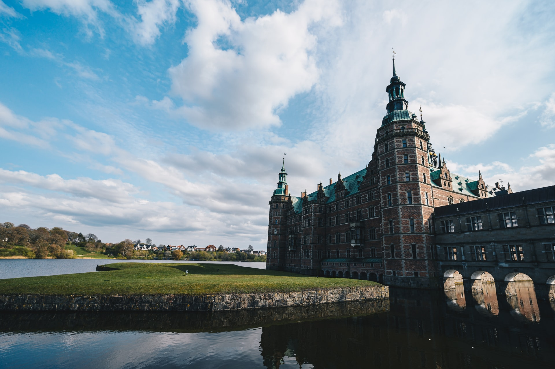 Schloss Frederiksborg – Steckbrief & Bilder