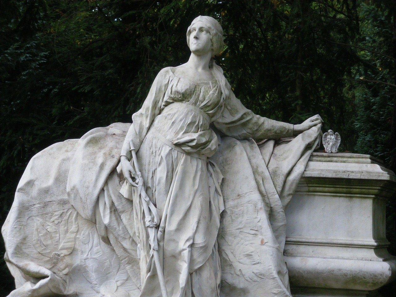 Melaten-Friedhof – Steckbrief & Bilder