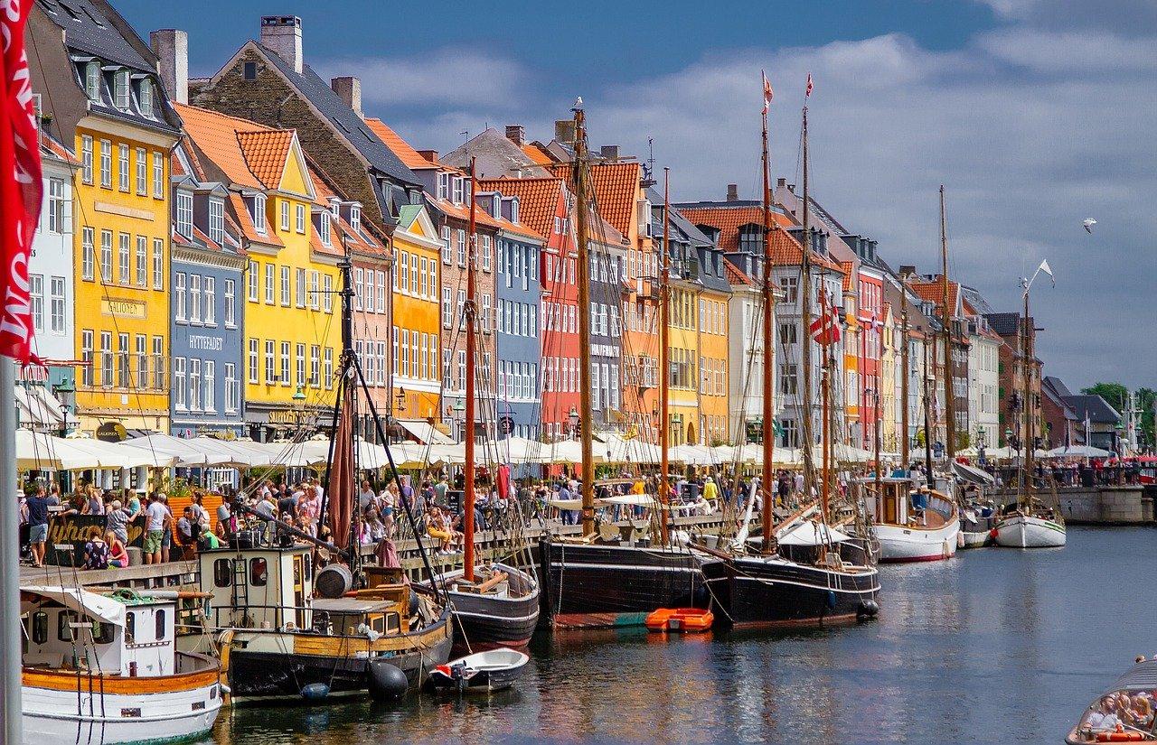 Nyhavn Steckbrief & Bilder