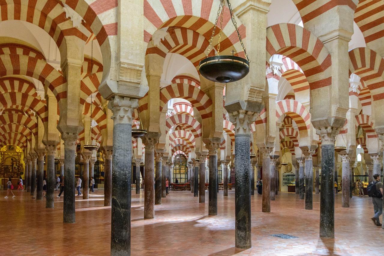 Moschee-Kathedrale von Córdoba Steckbrief & Bilder