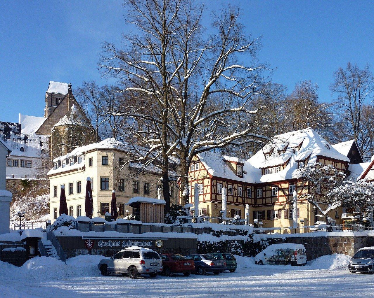 Chemnitz Steckbrief & Bilder