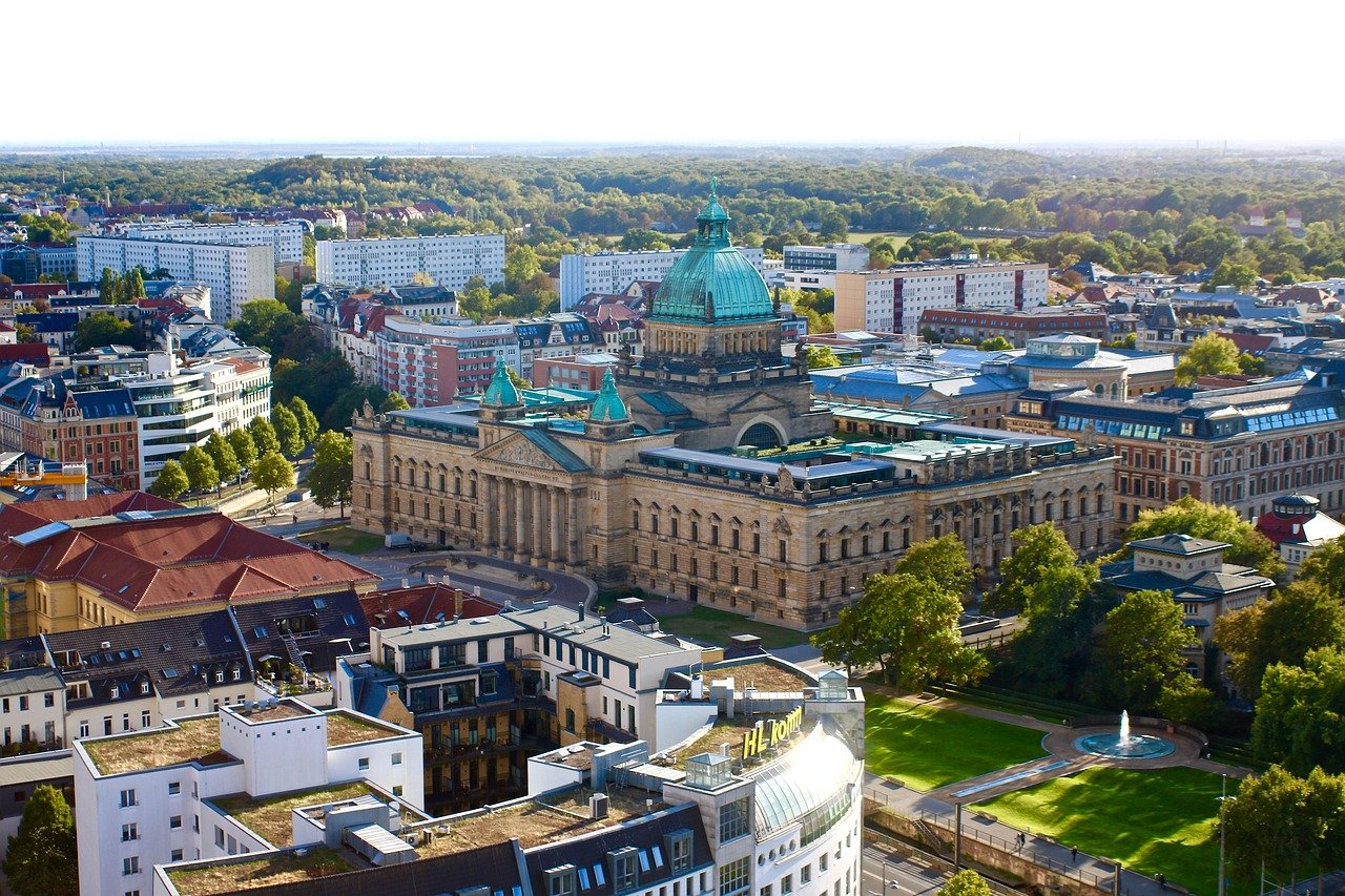 Leipzig Steckbrief & Bilder – Freizeit, Geschichte