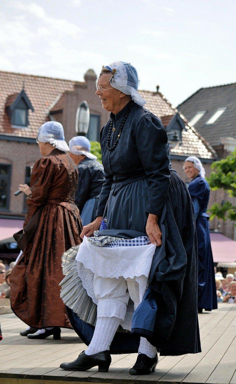 Holland Festival Steckbrief & Bilder